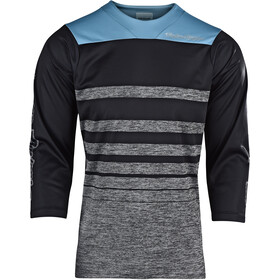 Troy Lee Designs Ruckus 3/4 Jersey Herren streamline/heather gray/black